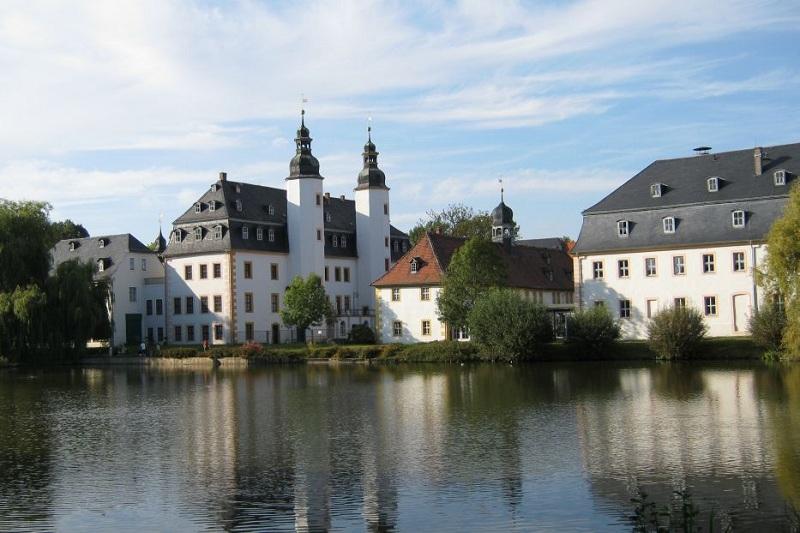Das Deutsche Landwirtschaftsmuseum am Schloss Blankenhain 2